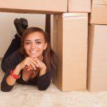 引っ越し業者について