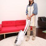 家具家電② 掃除機