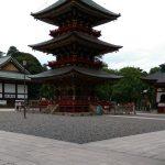 成田山新勝寺とうなぎ。